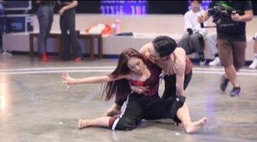 WORLD OF DANCE THAILAND | ทราเวน คู่หูดูโอกับการเต้นคอนเทม แนวโมเดิร์นฉบับอีสาน | WORLD OF DANCE THAILAND | 15 ก.ค. 61 | one31