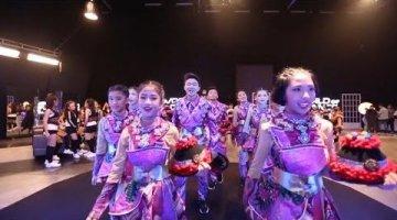 WORLD OF DANCE THAILAND | เจริญพร ๙๙ ทีมที่โดดเด่นผสมเอกลักษณ์ความเป็นไทย | WORLD OF DANCE THAILAND | 15 ก.ค. 61 | one31