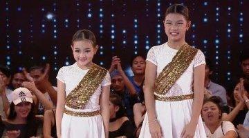 WORLD OF DANCE THAILAND | วีนัส ดูโอ เล่นของยาก พี่น้องจากภูเก็ตขอตามฝันบนเวที | WORLD OF DANCE THAILAND | 15 ก.ค. 61 | one31