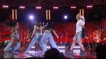 WORLD OF DANCE THAILAND | ไอรี ฟุตพริ้นท์ ทีมที่หลงไหลการเต้นสไตล์ Dance Hall | WORLD OF DANCE THAILAND | 15 ก.ค. 61 | one31