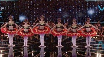 WORLD OF DANCE THAILAND | คิดส์ สเต็ป บัลเล่ต์รุ่นเด็กที่จะมาสะกดสายตาทุกคน | WORLD OF DANCE THAILAND | 15 ก.ค. 61 | one31
