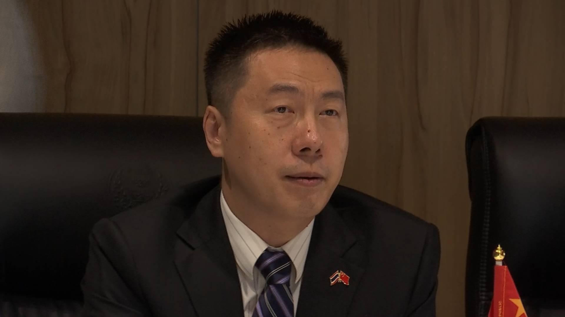 อุปทูตจีน ยันจีนสามารถควบคุมสถานการณ์ไวรัสโคโรนาได้
